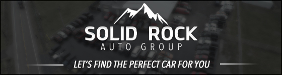 Welcome to Solid Rock Auto Group